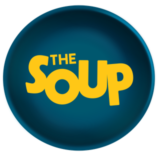 <i>The Soup</i> American television series