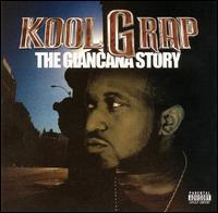 <i>The Giancana Story</i> 2002 studio album by Kool G Rap