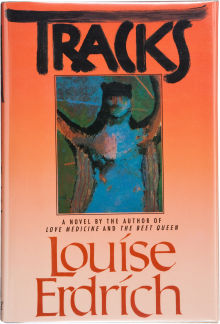fleur by louise erdrich summary and analysis