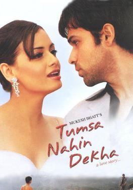 http://upload.wikimedia.org/wikipedia/en/2/2a/Tumsa_Nahin_Dekha_poster.jpg
