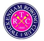 Image showing the rowing club's emblem
