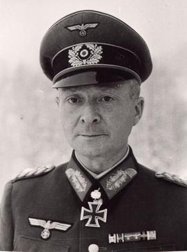 Generalleutnant Fritz