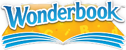 La série des Wonderbook WonderBook_logo