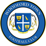 Woodford Town F.C. Association football club in England