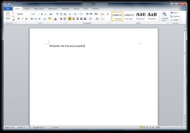 Microsoft Word - Wikiwand