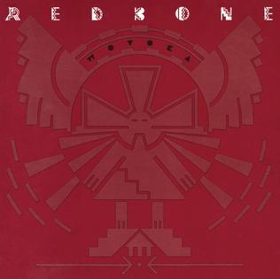 <i>Wovoka</i> (album) 1973 studio album by Redbone