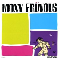 <i>You Will Go to the Moon</i> album by Moxy Früvous