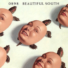 The Beautiful South - Good As Gold