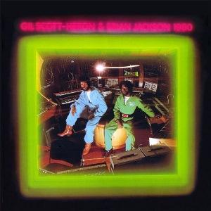 <i>1980</i> (album) 1980 studio album by Gil Scott-Heron and Brian Jackson