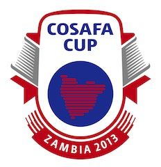 2013 COSAFA Cup 14th edition of the COSAFA Cup