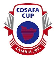 2013 COSAFA Cup