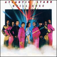 <i>Brilliance</i> (Atlantic Starr album) album by Atlantic Starr