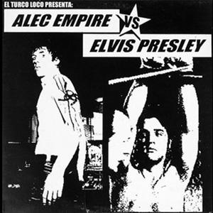<i>Alec Empire vs. Elvis Presley</i> 1999 studio album by Alec Empire