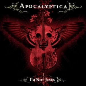 Im Not Jesus 2007 single by Corey Taylor Lennon and Apocalyptica