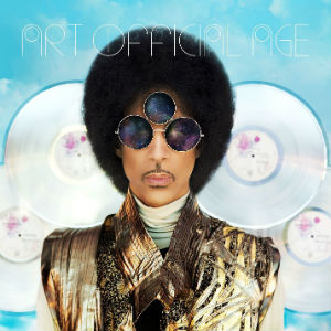 Prince: Clouds