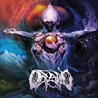 <i>Ascendants</i> (album) 2015 studio album by Oceano