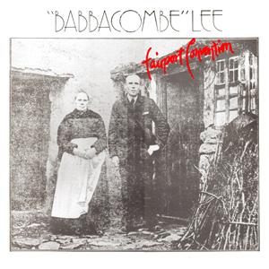 "<i>""Babbacombe"" Lee</i> 1971 studio album by Fairport Convention"