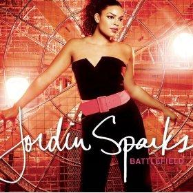 Battlefield (song) 2009 single by Jordin Sparks