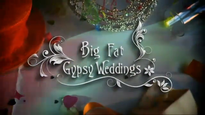 Big fat gypsy wedding naked the word