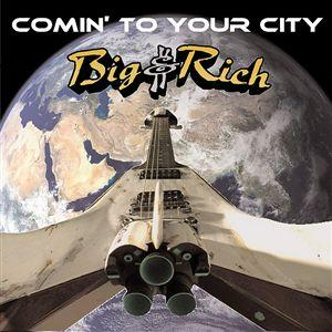 Coming To Your City by Big And Rich - YouTube