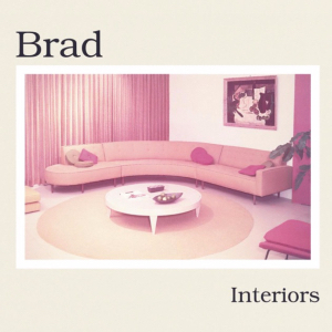 <i>Interiors</i> (Brad album) 1997 studio album by Brad