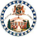 Seal of Campbell County, Virginia