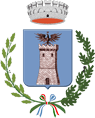 Coat of arms of Castronovo di Sicilia