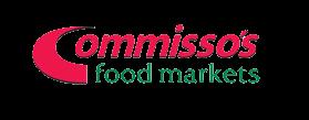 Commisso S Food Markets Ltd