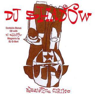Shadows Album Covers Compilation Album by dj Shadow