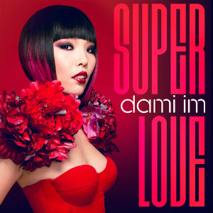 Dami Im - Super Love (studio acapella)