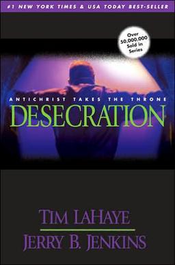 Desecration Novel Wikipedia