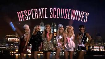 Scouse liverpool british girls tattoo pink hair 5