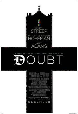 Poster: Doubt