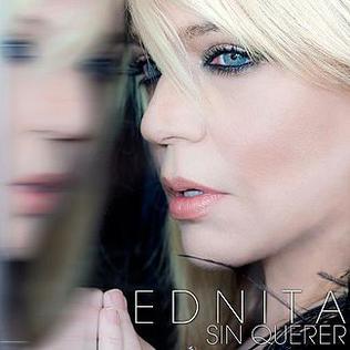 Imagem da capa da música Sin Querer de Ednita Nazario