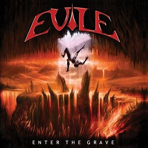 <i>Enter the Grave</i> 2007 studio album by Evile