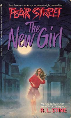 The New Girl Novel Wikipedia