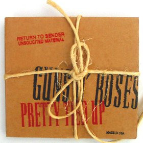 Pretty Tied Up single by Guns N' Roses