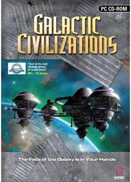 Game PC, cập nhật liên tục (torrent) GalacticCivilizationsBox