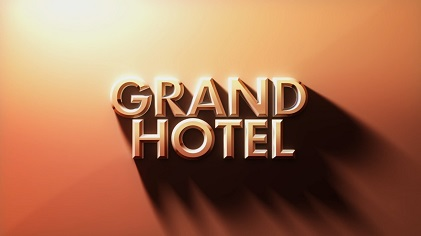 Image on logo grand hotel