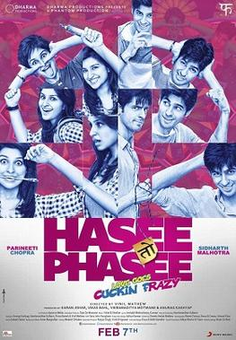 Hasee Toh Phasee Wikipedia