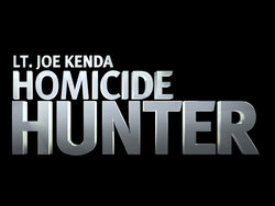 Picture of a TV show: Homicide Hunter