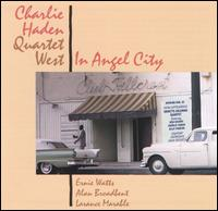 <i>In Angel City</i> album by Charlie Haden