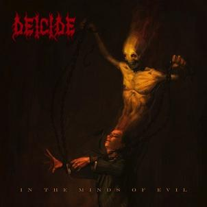 <i>In the Minds of Evil</i> 2013 studio album by Deicide