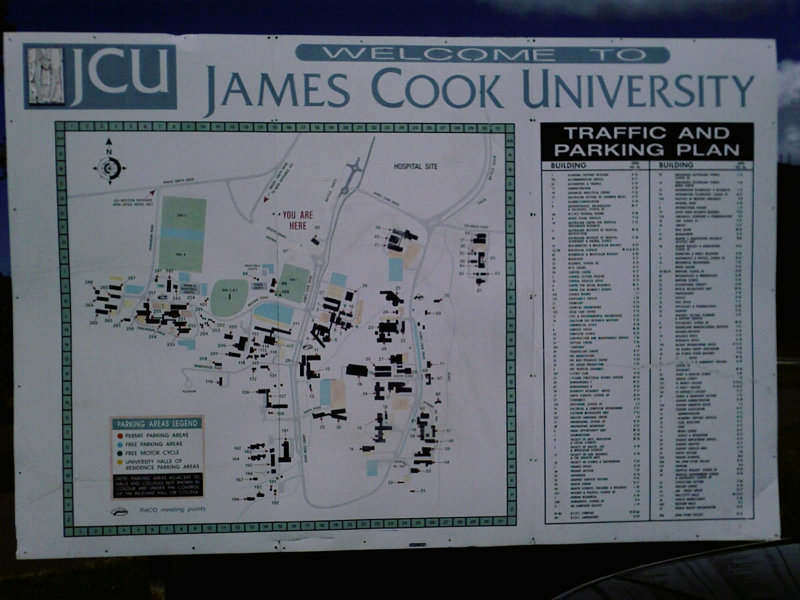 Jcu Townsville Map File:James Cook Uni map.   Wikipedia