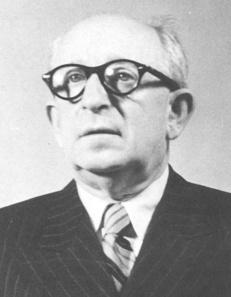 Jaromír Weinberger Czechoslovak-American composer
