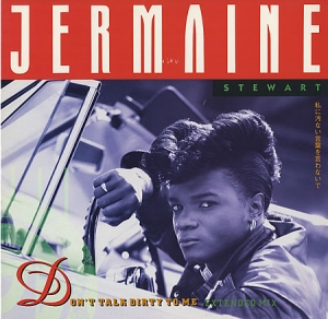 Dont Talk Dirty to Me 1988 single by Jermaine Stewart