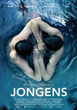 Picture of a movie: Jongens
