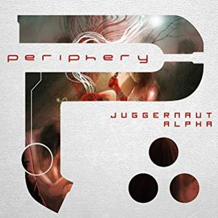 <i>Juggernaut: Alpha</i> 2015 studio album by Periphery
