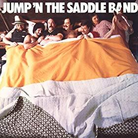 Jump n the Saddle Band