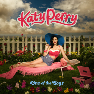 Artists' Library  Katy_Perry_-_One_of_the_Boys